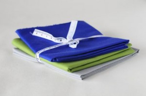 Fat quarters from Simply Solids