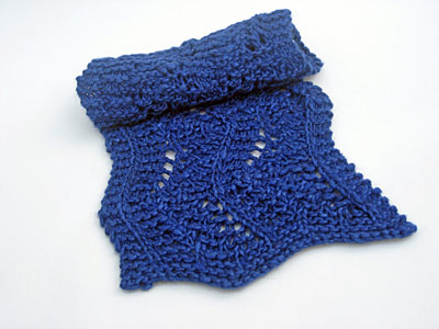 Another Scarflet!