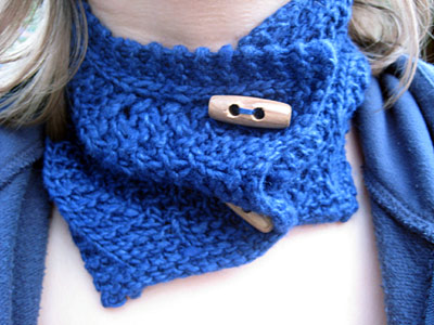 another scarflet